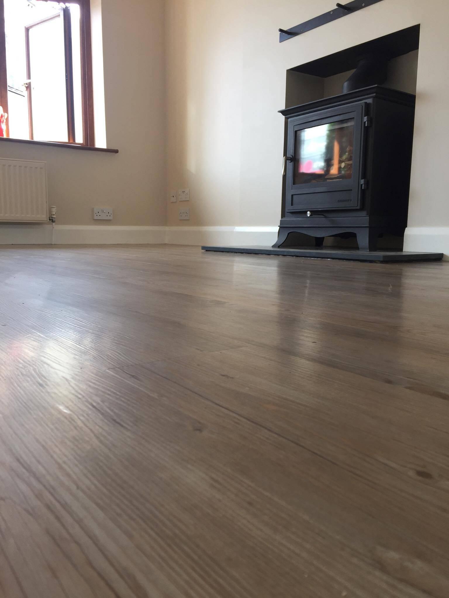 karndean nuneaton lounge flooring
