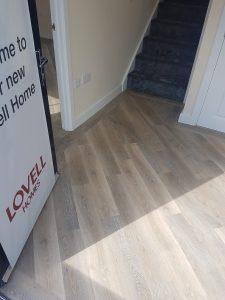 lovell new carpets