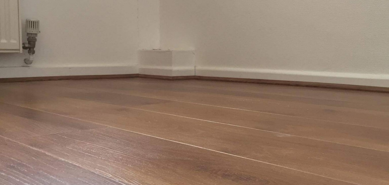 Laminate flooring we have installed in nuneaton