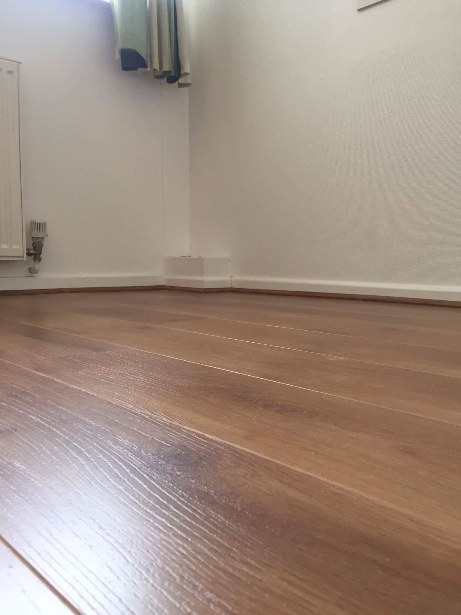 laminate flooring nuneaton