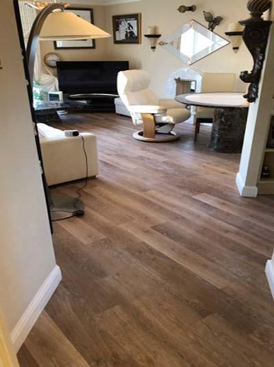 Karndean Flooring At Midland Carpets And Flooring Nuneaton