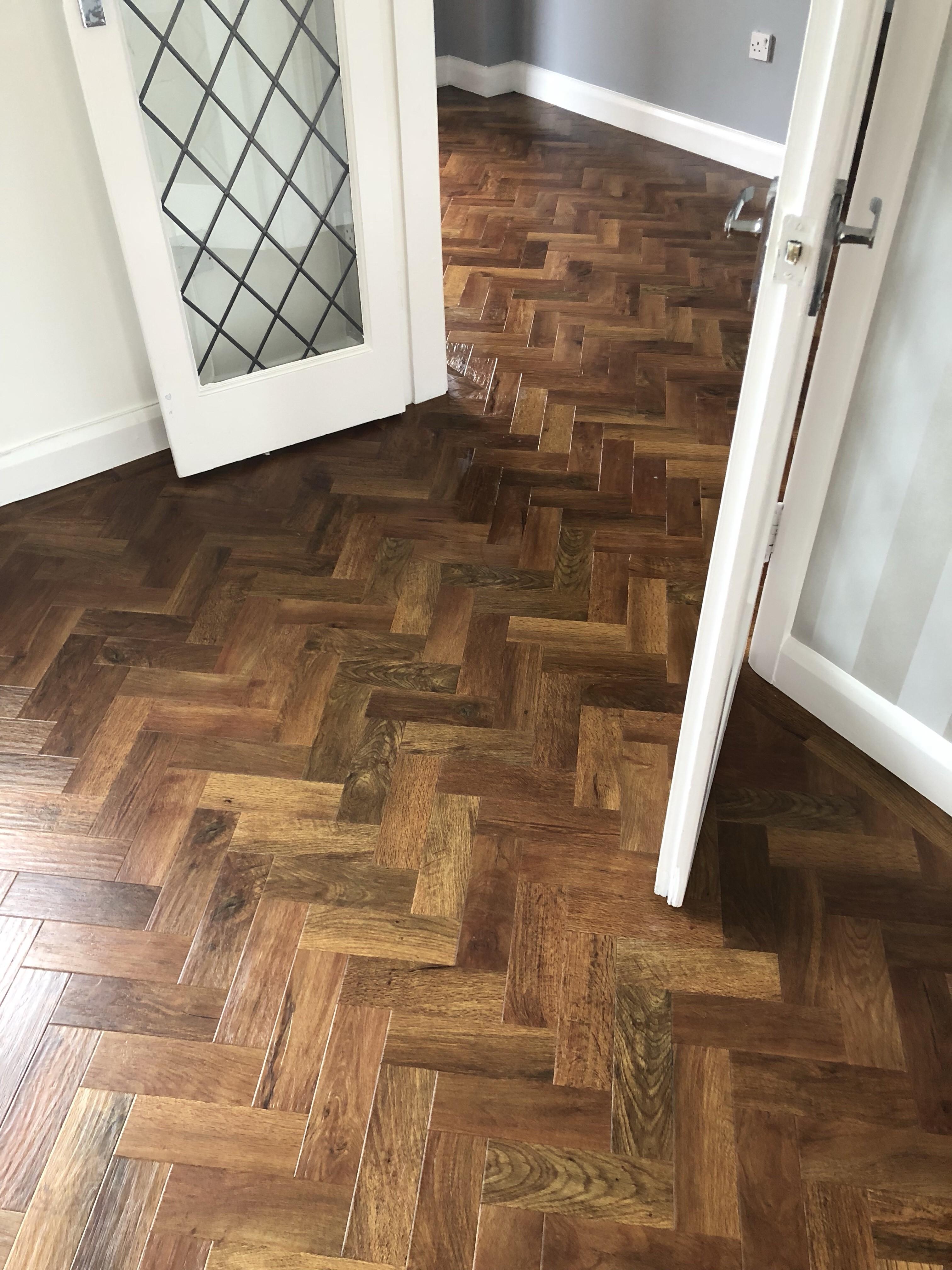 karndean art select parquet flooring nuneaton