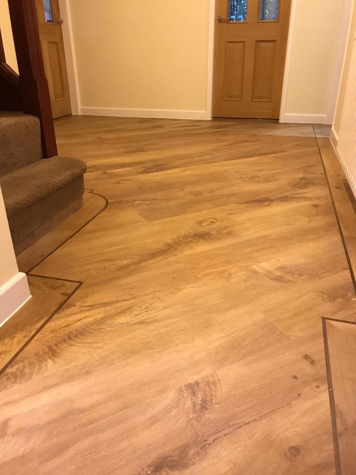 Karndean Oak Flooring Midland Carpets And Flooring