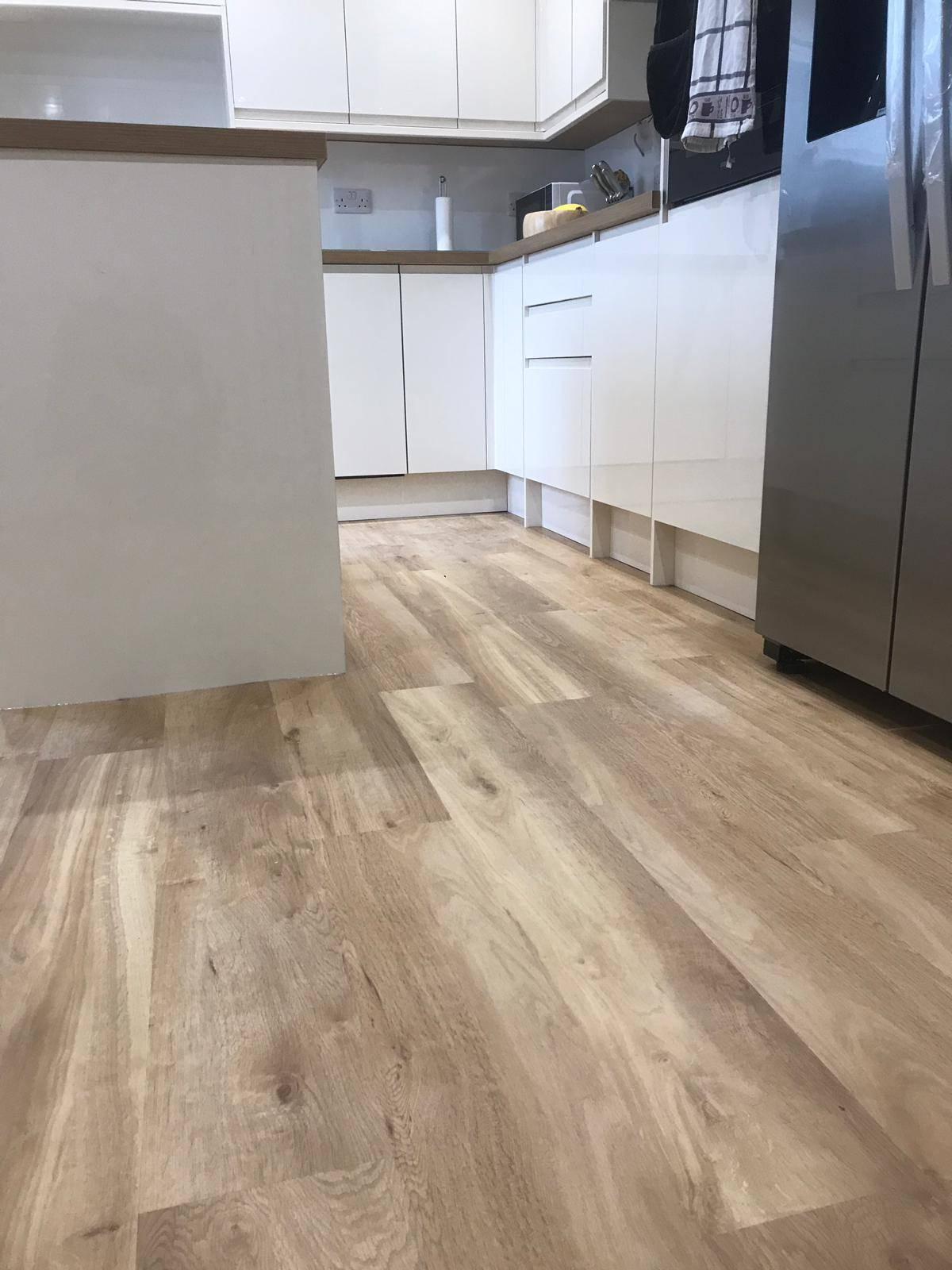 karndean vangogh flooring