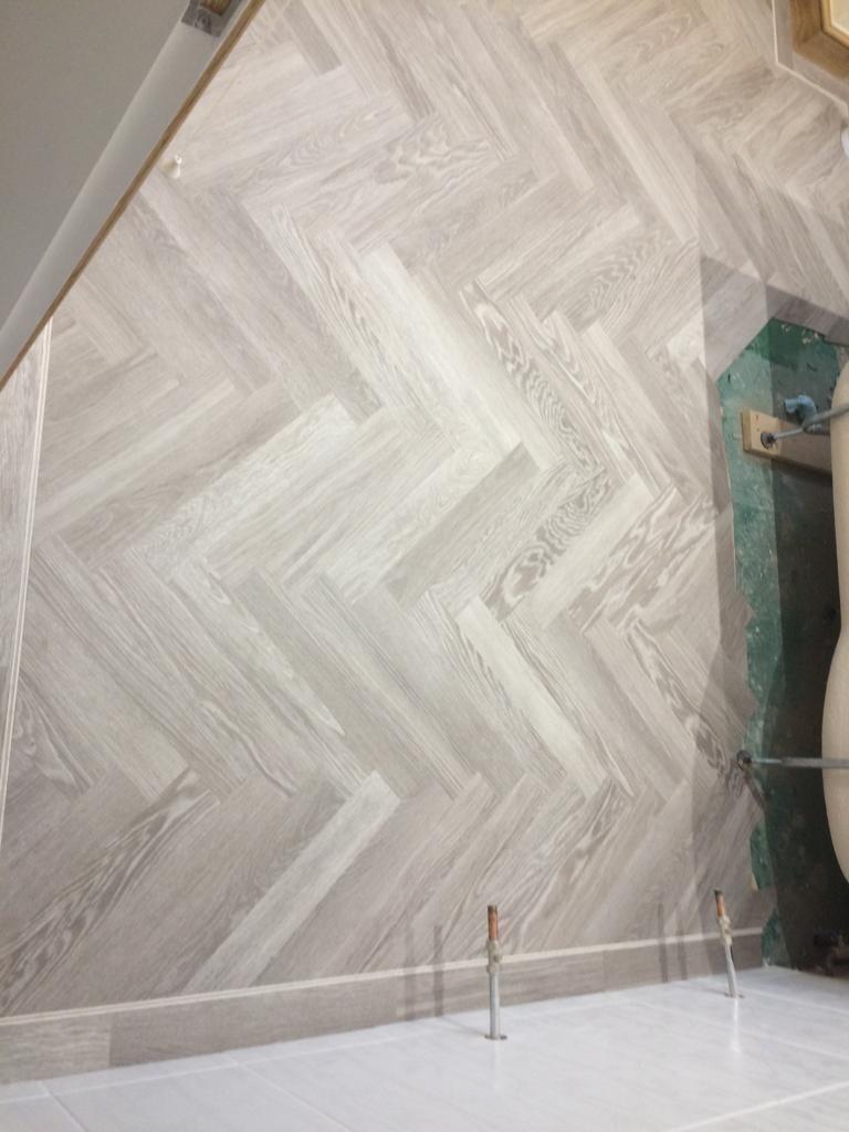 Karndean Flooring In Bathrooms Midland Carpets And Flooring