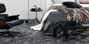 associated weavers grey carpet